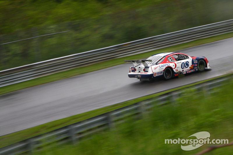 Michael Wilson, Chevrolet Monte Carlo