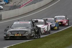 Roberto Merhi, Mercedes AMG DTM-Team HWA DTM Mercedes AMG C-Coupe