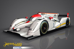 The REBELLION R-One