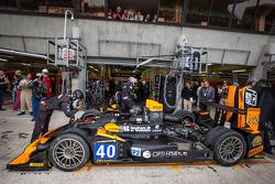 #40 Boutsen Ginion Racing Oreca 03-Nissan: Thomas Dagoneau, Bastien Brière, Rodin Younessi, Matt Downs