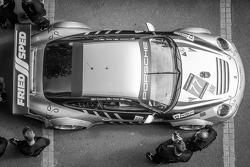 #77 Dempsey Racing - Proton Porsche 911 GT3-RSR