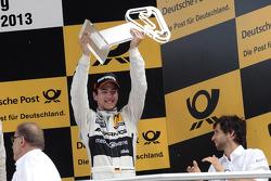 3rd Christian Vietoris, Mercedes AMG DTM-Team HWA DTM Mercedes AMG C-Coupe