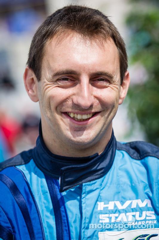 Jonathan Hirschi