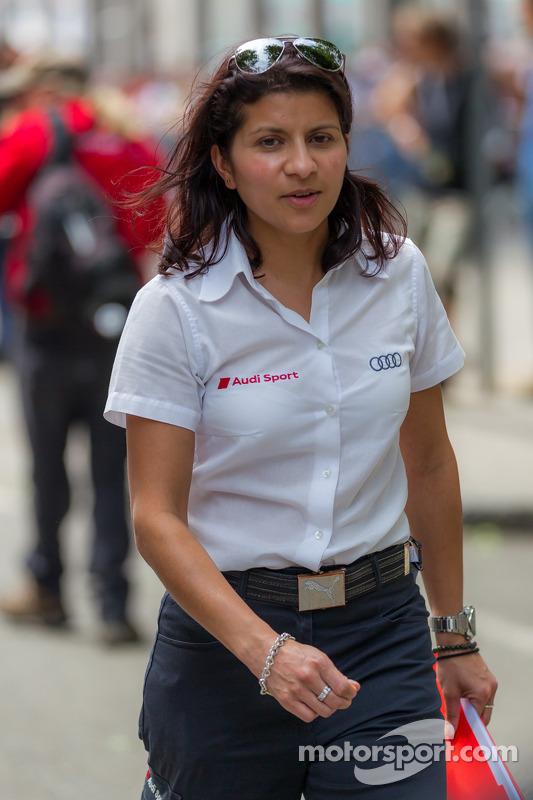 Leena Gade