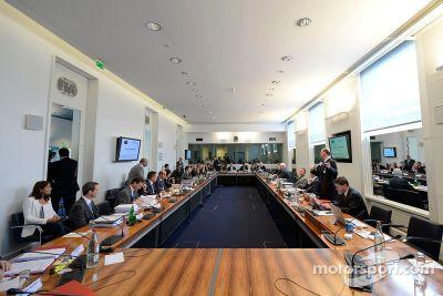 Le Tribunal de la FIA