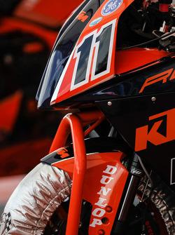 ktm/HMC Racing