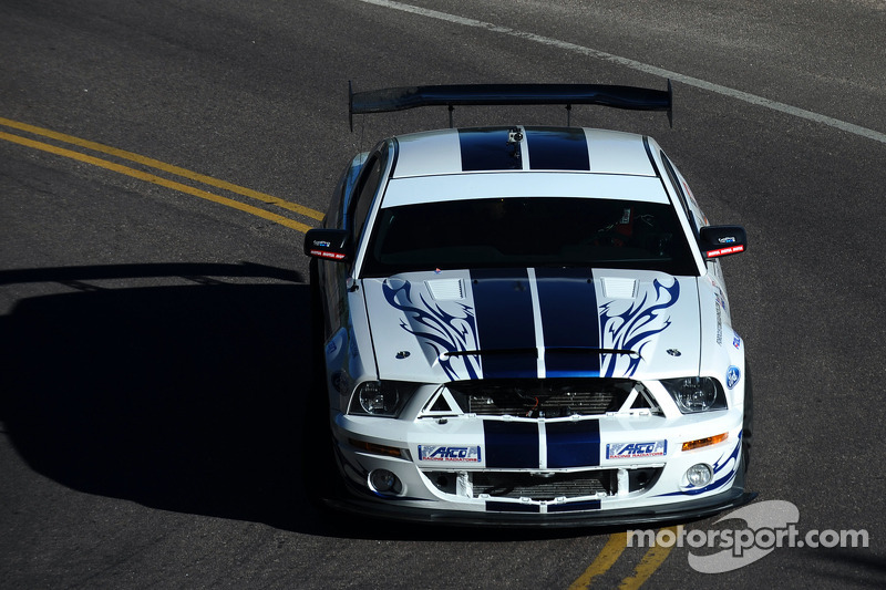 #78 Ford Shelby GT500: Kash Singh