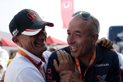 Gabriele Tarquini, Castrol Honda World Touring Car Team Honda Civic, Tom Coronel, ROAL Motorsport BMW E90 320 TC