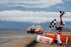 #9 Lexus IS F CCS-R: Ken Gushi