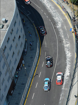 Yvan Muller, Chevrolet Cruze 1.6T, RML en James Nash, Chevrolet Cruze 1.6 T, Bamboo Engineering