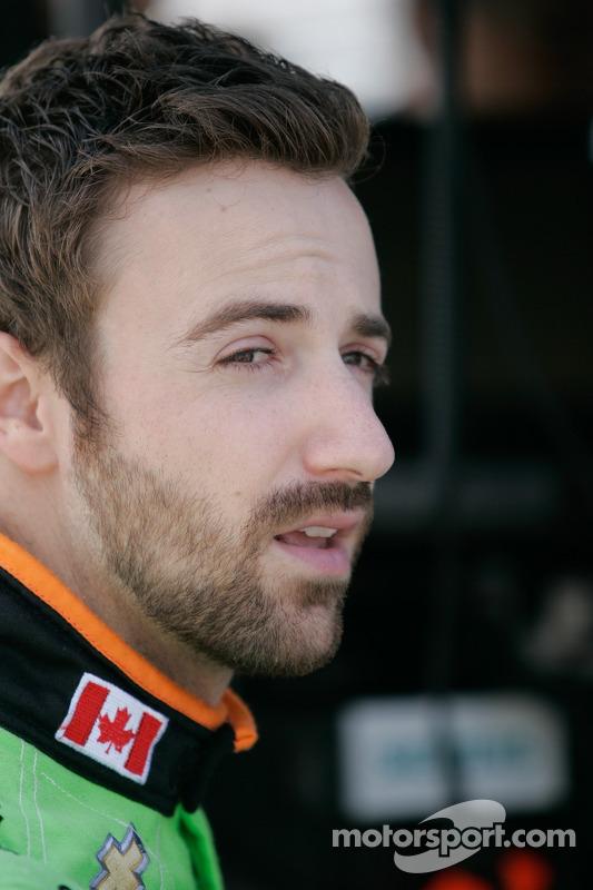 James Hinchcliffe, Andretti Autosport Chevrolet27