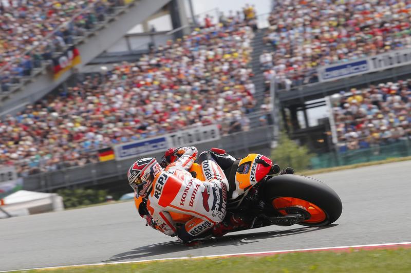 2013: Marc Marquez (Honda)