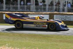 Adrian Sutil, Porsche 917/30