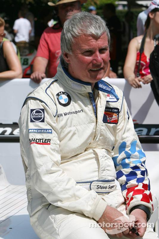 Steve Soper
