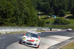 Dominik Schwager, Marco Schelp, Manthey Racing, Porsche 911 GT3 Cup S