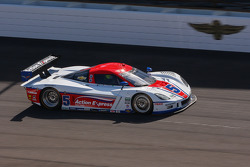 #5 Action Express Racing Chevrolet Corvette DP: Christian Fittipaldi, Joao Barbosa