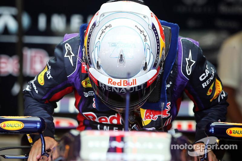 68. 2013: Гран Прі Угорщини, Італії (Г)