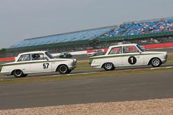 Ford Cortina's