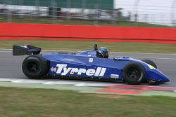 John Wilson, Tyrrell 011