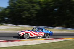 #167 1967 Corvette: Samuel LeComte