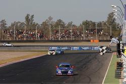 Jose Maria Lopez, BMW 320 TC, Wiechers-Sport race winner