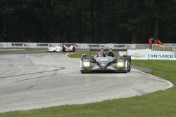 #551 Level 5 Motorsports, HPD ARX-03b Honda: Scott Tucker, Simon Pagenaud