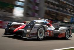 Gran Turismo GT Sport