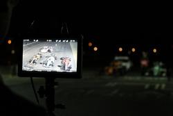 Промо-подія до Фестивалю автоспорту в Аделаїді