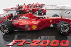 Amalgam Art Michael Schumacher kolleksiyonu