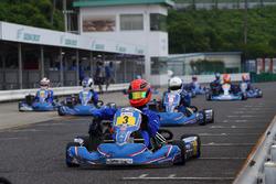 鈴鹿サーキットレーシングスクール2018年度新入生募集