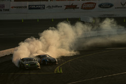 Vaughn Gittin Jr., Chris Forsberg