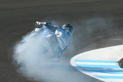 Kev Coghlan, MVR Racing Yamaha