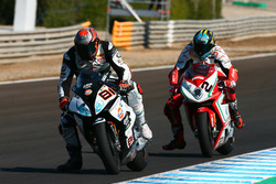 Jordi Torres, Althea Racing, Leon Camier, MV Agusta