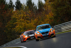 David Griessner, Daniel Zils, BMW M235i Racing Cup