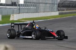 Mazda Road to Indy testi