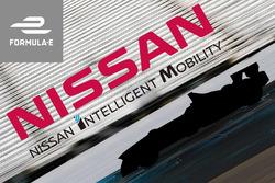Anuncio Nissan Fórmula E