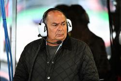 Antonio Perez Garibay, Father of Sergio Perez