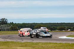 Esteban Gini, Alifraco Sport Chevrolet, Mariano Werner, Werner Competicion Ford