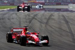 Felipe Massa, Ferrari 248 F1