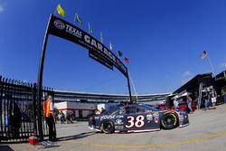 Дэвид Рейган, Front Row Motorsports Ford