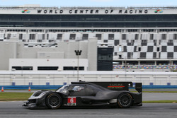 Acura-Test in Daytona
