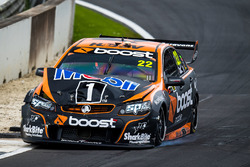 James Courtney, Walkinshaw Racing.