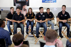 2018 NASCAR Drive For Diversity class
