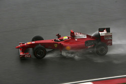 Felipe Massa, Ferrari F60