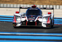 Ландо Норріс, United Autosports Ligier JS P217