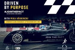 Kunjungan Mika Hakkinen ke India