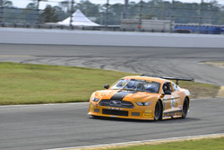 #75 TA2 Ford Mustang: Carl Wingo
