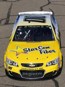 Derrike Cope, StarCom Racing Chevrolet
