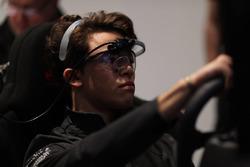 McLaren World's Fastest Gamer