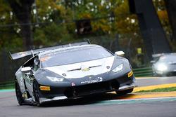 #130 DAC Motorsport: Brandon Gdovic, Emmanuel Anassis
